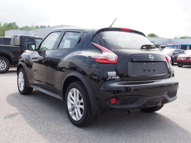 2016 Nissan JUKE S Harrison, Arkansas 1