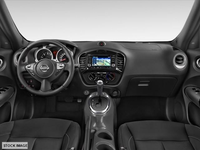 2016 Nissan JUKE S Harrison, Arkansas 2