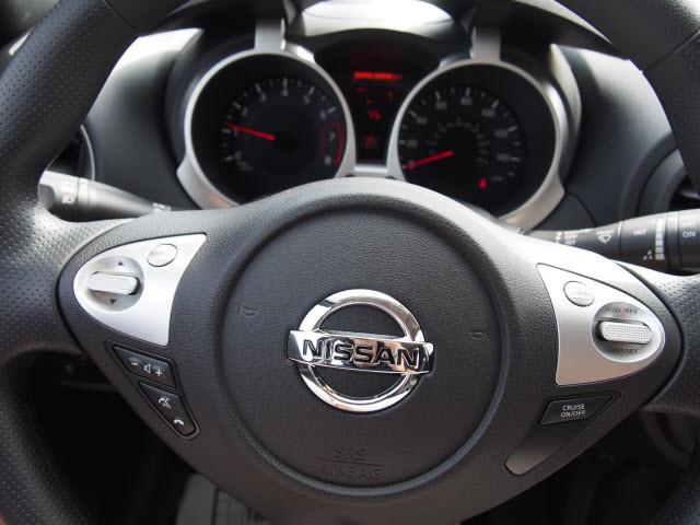 2016 Nissan JUKE S Harrison, Arkansas 7