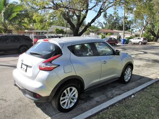 2016 Nissan JUKE SL Miami, Florida 4