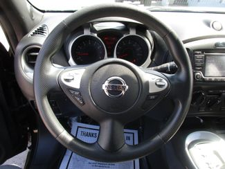 2016 Nissan JUKE SL Miami, Florida 14