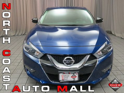 2016 Nissan Maxima 3.5 SV in Akron, OH