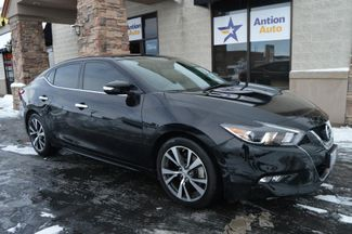 2016 Nissan Maxima in Bountiful UT