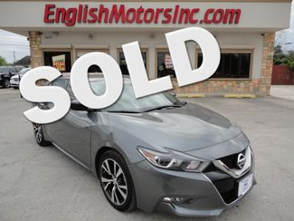 2016 Nissan Maxima in Brownsville, TX