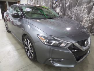 2016 Nissan Maxima in , ND