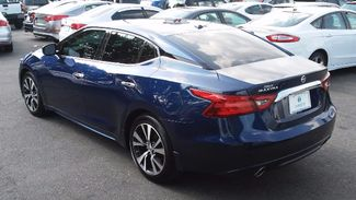 2016 Nissan Maxima 3.5 S East Haven, CT 2