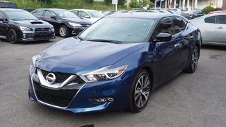 2016 Nissan Maxima 3.5 S East Haven, CT