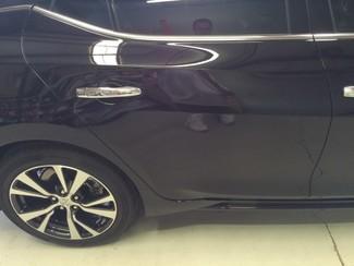 2016 Nissan Maxima 3.5 SL Layton, Utah 34