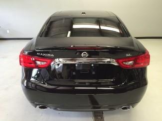 2016 Nissan Maxima 3.5 SL Layton, Utah 4