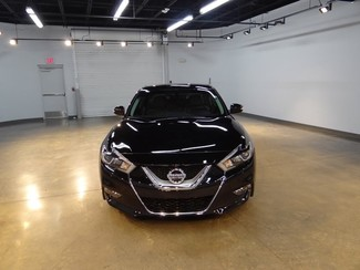2016 Nissan Maxima 3.5 SV Little Rock, Arkansas 1