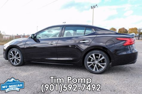 2016 Nissan Maxima 3.5 Platinum/PANO ROOF / NAVIGATION in Memphis, Tennessee