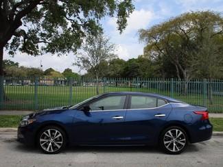 2016 Nissan Maxima 3.5 SV Miami, Florida 1