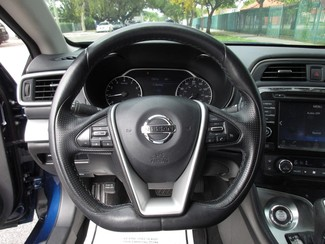 2016 Nissan Maxima 3.5 SV Miami, Florida 13