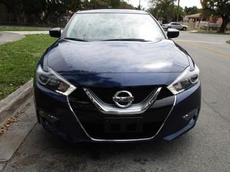 2016 Nissan Maxima 3.5 SV Miami, Florida 6