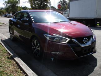 2016 Nissan Maxima 3.5 SV Miami, Florida 5