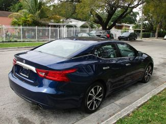 2016 Nissan Maxima 3.5 SV Miami, Florida 4