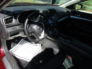 2016 Nissan Maxima 3.5 SV Miami, Florida 20