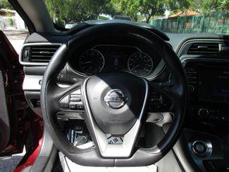 2016 Nissan Maxima 3.5 SV Miami, Florida 26