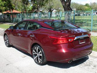 2016 Nissan Maxima 3.5 SV Miami, Florida 3