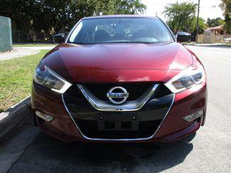 2016 Nissan Maxima 3.5 SV Miami, Florida 9