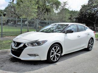 2016 Nissan Maxima 3.5 SV Miami, Florida