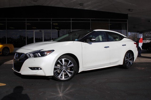 2016 Nissan Maxima 3.5 Platinum FWD - TOP OF THE LINE! Mooresville , NC 41