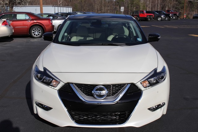 2016 Nissan Maxima 3.5 Platinum FWD - TOP OF THE LINE! Mooresville , NC 16
