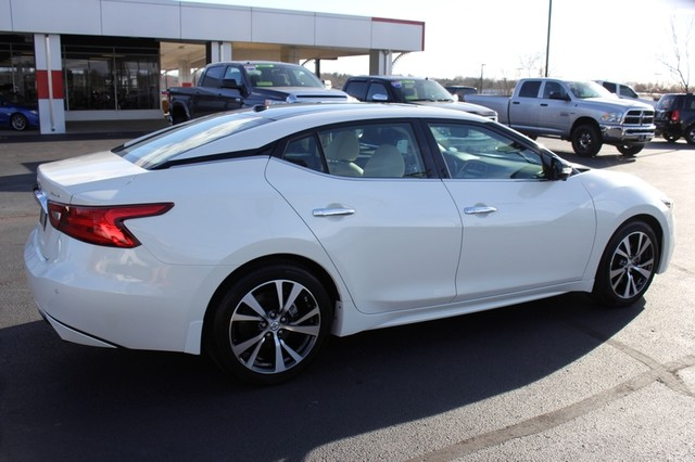 2016 Nissan Maxima 3.5 Platinum FWD - TOP OF THE LINE! Mooresville , NC 24