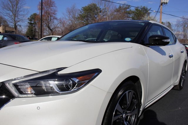 2016 Nissan Maxima 3.5 Platinum FWD - TOP OF THE LINE! Mooresville , NC 27