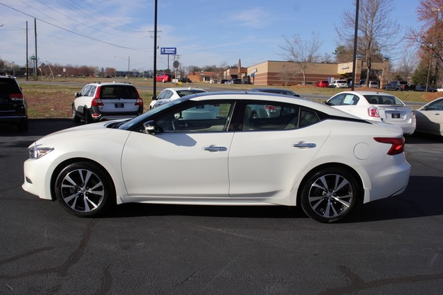 2016 Nissan Maxima 3.5 Platinum FWD - TOP OF THE LINE! Mooresville , NC 15