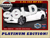 2016 Nissan Maxima 3.5 Platinum FWD - TOP OF THE LINE! Mooresville , NC