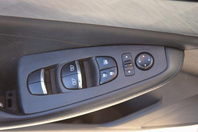 2016 Nissan Maxima 3.5 S Richmond Hill, New York 11
