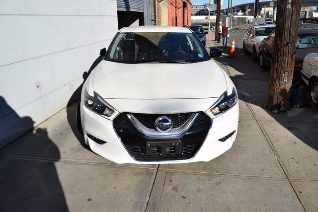 2016 Nissan Maxima 3.5 S Richmond Hill, New York 2