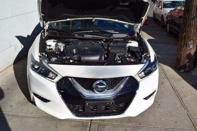 2016 Nissan Maxima 3.5 S Richmond Hill, New York 3