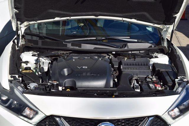 2016 Nissan Maxima 3.5 S Richmond Hill, New York 4