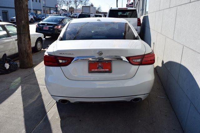 2016 Nissan Maxima 3.5 S Richmond Hill, New York 5