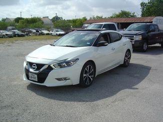 2016 Nissan Maxima 3.5 SL San Antonio, Texas 1