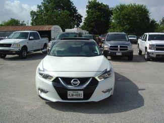 2016 Nissan Maxima 3.5 SL San Antonio, Texas 2