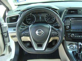 2016 Nissan Maxima 3.5 SL San Antonio, Texas 11