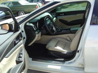 2016 Nissan Maxima 3.5 SL San Antonio, Texas 8