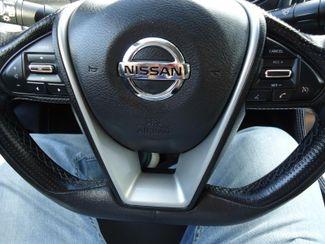 2016 Nissan Maxima NAVIGATION SEFFNER, Florida 17