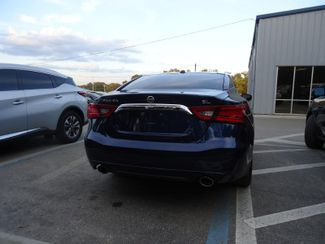 2016 Nissan Maxima 3.5 SL PANORAMIC. NAVIGATION. SONAR SEFFNER, Florida 13