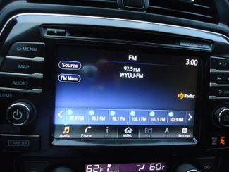 2016 Nissan Maxima 3.5 SL PANORAMIC. NAVIGATION. SONAR SEFFNER, Florida 2