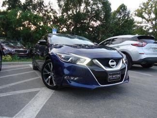 2016 Nissan Maxima 3.5 SL PANORAMIC. NAVIGATION. SONAR SEFFNER, Florida 8