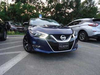 2016 Nissan Maxima 3.5 SL PANORAMIC. NAVIGATION. SONAR SEFFNER, Florida 9