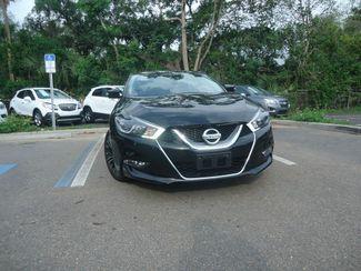 2016 Nissan Maxima 3.5 Platinum SEFFNER, Florida 10