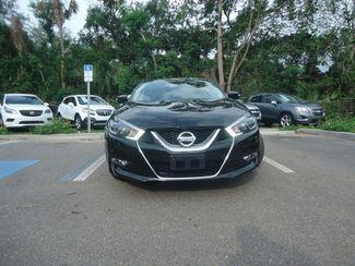 2016 Nissan Maxima 3.5 Platinum SEFFNER, Florida 11