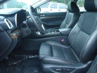 2016 Nissan Maxima 3.5 Platinum SEFFNER, Florida 4