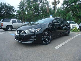 2016 Nissan Maxima 3.5 Platinum SEFFNER, Florida 5