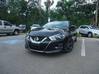 2016 Nissan Maxima 3.5 Platinum SEFFNER, Florida 6